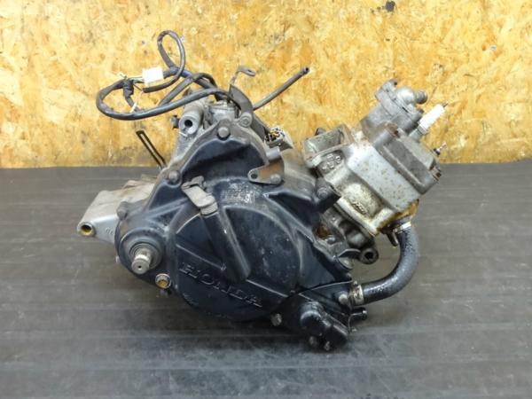 【170110】NS-1(AC12)◆エンジン 始動OK 部品取りに?? 難有 | 中古バイクパーツ通販・買取 ジャンクヤード鳥取 JunkYard
