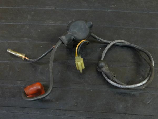 【170206】Z400GP(KZ400M-008)◇スターターリレー マグネットスイッチ | 中古バイクパーツ通販・買取 ジャンクヤード鳥取 JunkYard