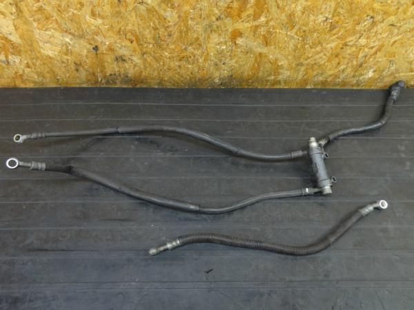 【170206】Z400GP(KZ400M-008)◇ブレーキホース フロント リア ジョイント | 中古バイクパーツ通販・買取 ジャンクヤード鳥取 JunkYard