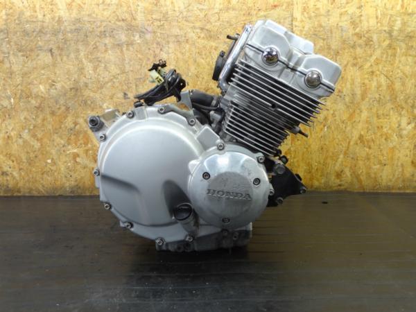 【170406】CB400FOUR(NC36-1004)◆エンジン セルモーター スピードメーターセンサー 【始動動画有!! 平成フォア | 中古バイクパーツ通販・買取 ジャンクヤード鳥取 JunkYard