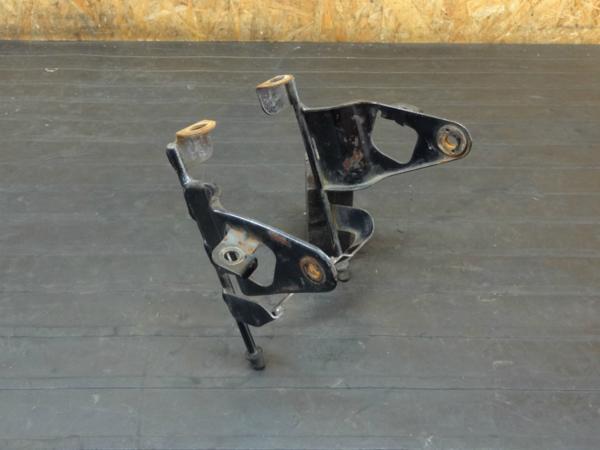 【170601】エイプ50(AC16-1010)◆ライトステー ウインカーステー | 中古バイクパーツ通販・買取 ジャンクヤード鳥取 JunkYard