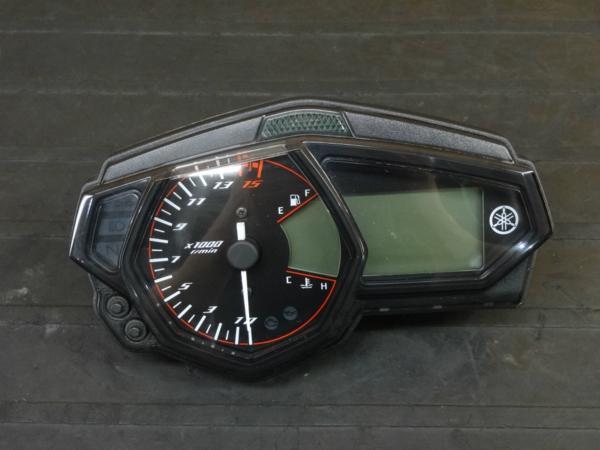 【170707】YZF-R25(RG10J-001)◇純正メーター スピードメーター 走行距離721km | 中古バイクパーツ通販・買取 ジャンクヤード鳥取 JunkYard