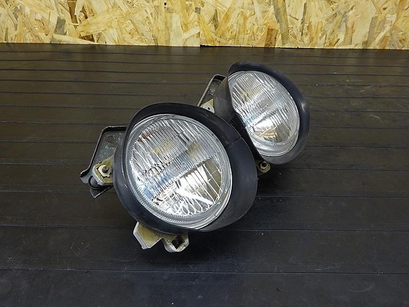 【190311.H】CBR400RR(NC29-1101)★ ヘッドライト ヘッドライトレンズ | 中古バイクパーツ通販・買取 ジャンクヤード鳥取 JunkYard
