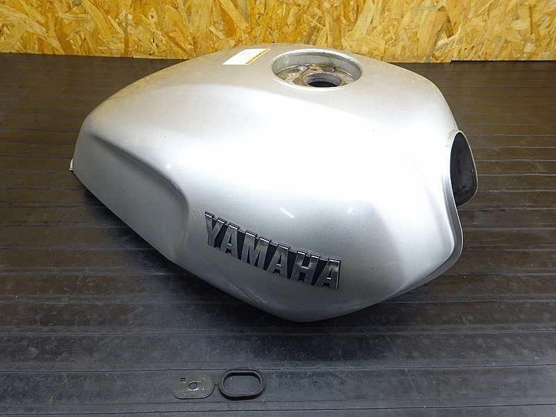 【200224】XJR1300(RP01J-002)■ 燃料タンク ガソリンタンク フューエルタンク | 中古バイクパーツ通販・買取 ジャンクヤード鳥取 JunkYard