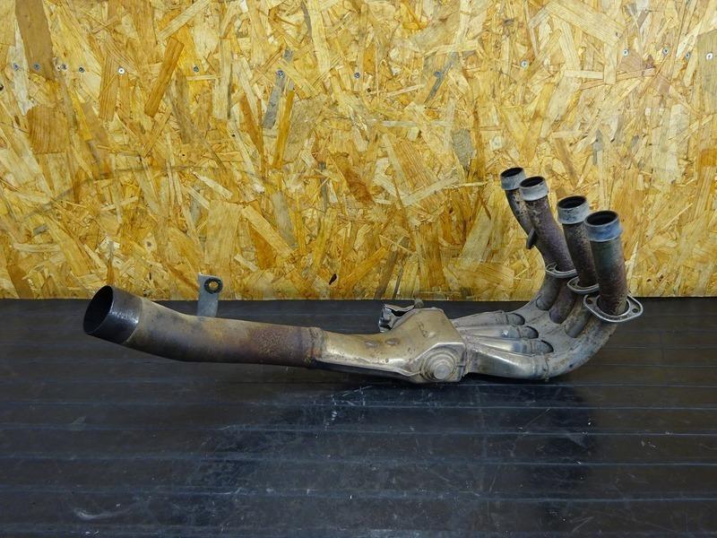 【201126】FZR250R(3LN-282)◇ 純正エキパイ マフラー | 中古バイクパーツ通販・買取 ジャンクヤード鳥取 JunkYard