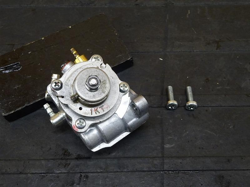 【210216】R1-Z(3XC-003)■ オイルポンプ ※エンジンパーツ | 中古バイクパーツ通販・買取 ジャンクヤード鳥取 JunkYard
