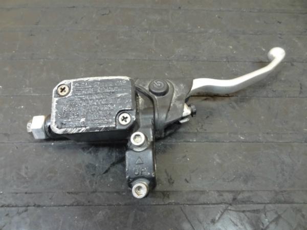 【140929】TM250(TMレーシング)◎フロントマスター ブレンボ22.2 | 中古バイクパーツ通販・買取 ジャンクヤード鳥取 JunkYard