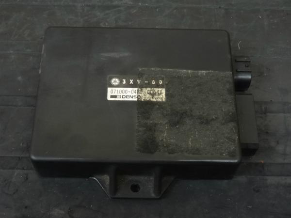 【141009】TZR250R(3XV)◇CDI イグナイター | 中古バイクパーツ通販・買取 ジャンクヤード鳥取 JunkYard