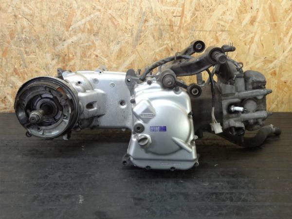 【141022】マジェスティ250(4HC)◇エンジン クランキングOK!!   中古バイクパーツ通販・買取 ジャンクヤード鳥取 JunkYard