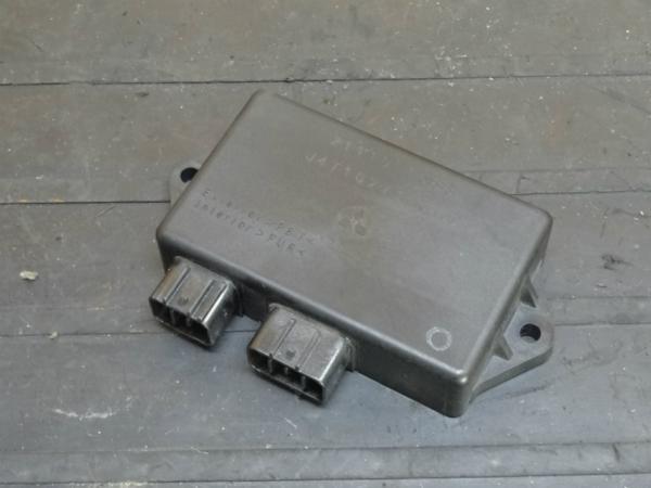 【141222】W650(EJ650A)◆イグナイター CDI エンジン始動確認済   中古バイクパーツ通販・買取 ジャンクヤード鳥取 JunkYard