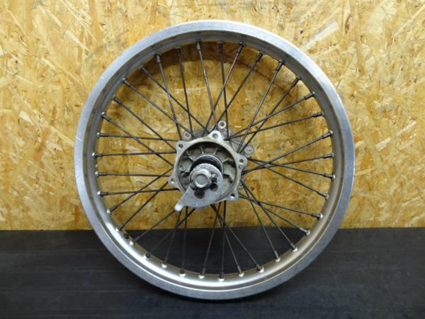 【150115】KDX125(DX125A)◆リアホイール アクスルシャフト | 中古バイクパーツ通販・買取 ジャンクヤード鳥取 JunkYard