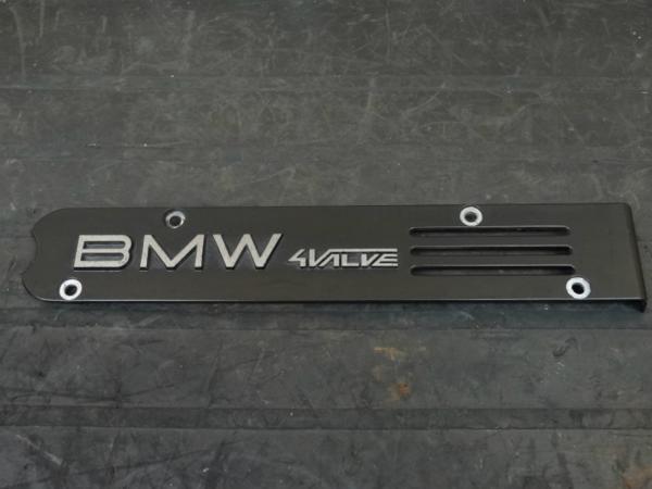 《140724》BMW K100RS(0203)◇エンジンカバー エンブレム【4VABS | 中古バイクパーツ通販・買取 ジャンクヤード鳥取 JunkYard
