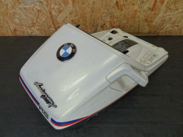 《140724》BMW K100RS(0203)◇シートカウル テールカウル 【4V | 中古バイクパーツ通販・買取 ジャンクヤード鳥取 JunkYard