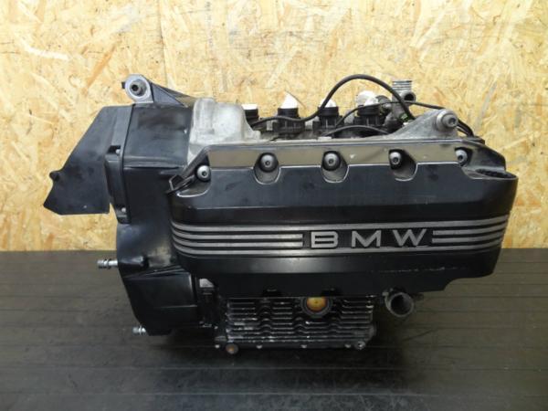 《140724》BMW K100RS(0203)◇エンジン 始動&走行OK!!【4V ABS | 中古バイクパーツ通販・買取 ジャンクヤード鳥取 JunkYard