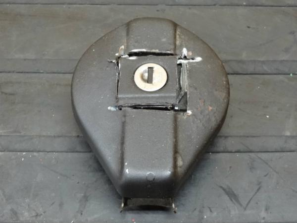 【150511】MHR1000ミレ(ZDM1000R)◆タンクキャップ 難有 | 中古バイクパーツ通販・買取 ジャンクヤード鳥取 JunkYard