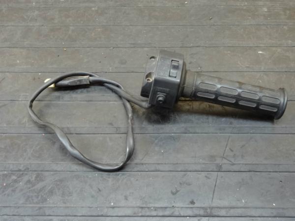 【150511】MHR1000ミレ(ZDM1000R)◆ハンドルスイッチ右 セルS/W | 中古バイクパーツ通販・買取 ジャンクヤード鳥取 JunkYard