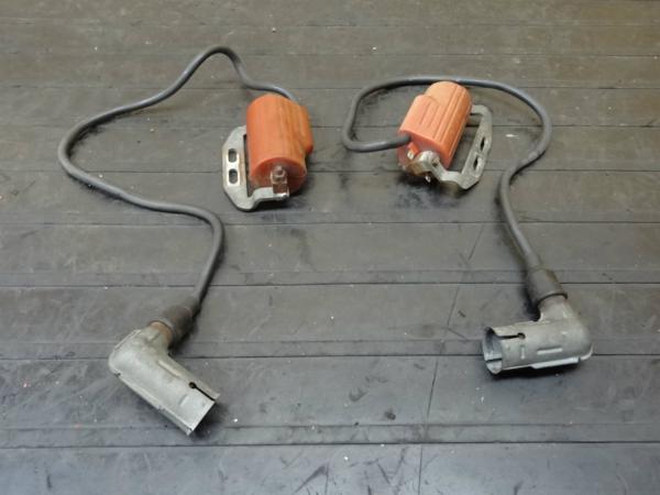 【150511】MHR1000ミレ(ZDM1000R)◆イグニッションコイル 電装品 | 中古バイクパーツ通販・買取 ジャンクヤード鳥取 JunkYard