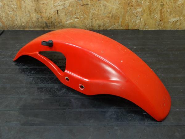 【150511】MHR1000ミレ(ZDM1000R)◆フロントフェンダー カウル | 中古バイクパーツ通販・買取 ジャンクヤード鳥取 JunkYard