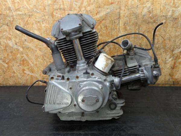 【150511】MHR1000ミレ(ZDM1000R)◆エンジン クランキングOK!! | 中古バイクパーツ通販・買取 ジャンクヤード鳥取 JunkYard