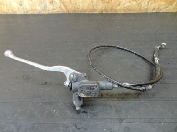 【140929】TM250(TMレーシング)◎クラッチマスター 22.2グリメカ | 中古バイクパーツ通販・買取 ジャンクヤード鳥取 JunkYard