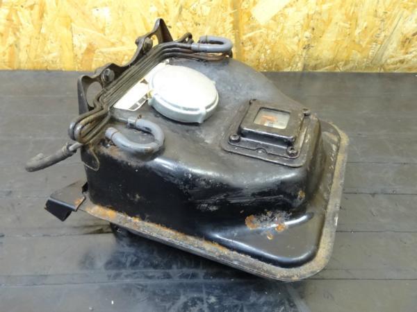 【150228】モトコンポ(AB12)◎ガソリンタンク 燃料ゲージ パイプ   中古バイクパーツ通販・買取 ジャンクヤード鳥取 JunkYard