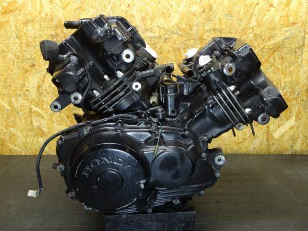 【150621】VF1000R(SC16)◇エンジン セルモーター 部品取に?? | 中古バイクパーツ通販・買取 ジャンクヤード鳥取 JunkYard