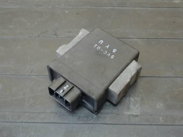 【150313】TW225(DG09J)◆イグナイター CDI 電装品 | 中古バイクパーツ通販・買取 ジャンクヤード鳥取 JunkYard