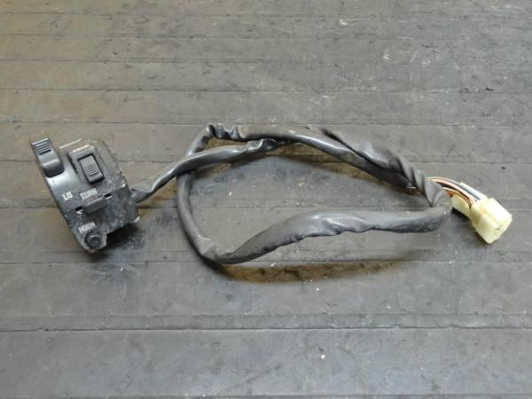 【150415】XS750SP(1J7)◆ハンドルスイッチ左 ライトスイッチ | 中古バイクパーツ通販・買取 ジャンクヤード鳥取 JunkYard