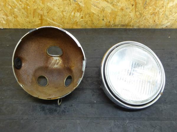 【150415】XS750SP(1J7)◆ヘッドライト ライトケース リム | 中古バイクパーツ通販・買取 ジャンクヤード鳥取 JunkYard