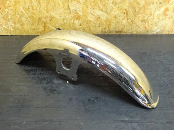 【150415】XS750SP(1J7)◆フロントフェンダー メッキ | 中古バイクパーツ通販・買取 ジャンクヤード鳥取 JunkYard