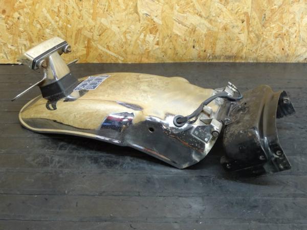 【150415】XS750SP(1J7)◆リアフェンダー ナンバー灯 難有 | 中古バイクパーツ通販・買取 ジャンクヤード鳥取 JunkYard