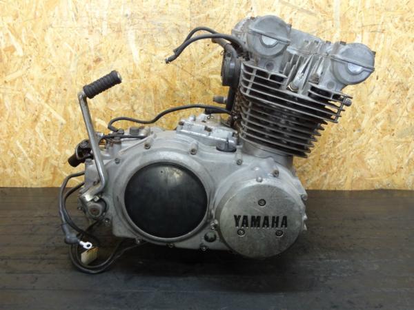 【150415】XS750SP(1J7)◆エンジン クランキングOK!! 難有 | 中古バイクパーツ通販・買取 ジャンクヤード鳥取 JunkYard