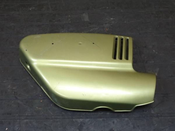【150801】GT550◇サイドカバー 右 カウル 外装 【GT380?   中古バイクパーツ通販・買取 ジャンクヤード鳥取 JunkYard