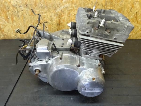 【150801】GT550◇エンジン クランキングOK! 部品取に!?【GT380? | 中古バイクパーツ通販・買取 ジャンクヤード鳥取 JunkYard