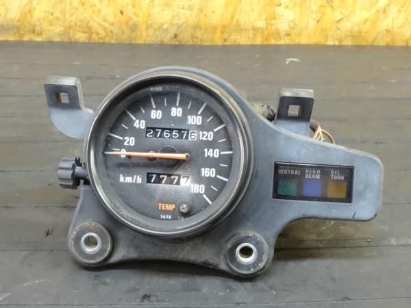 【150907】KDX250(DX250F)◇スピードメーター 難有 | 中古バイクパーツ通販・買取 ジャンクヤード鳥取 JunkYard