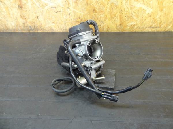 【151019】DR-Z400SM(SK44A)◆キャブレター キャブ   中古バイクパーツ通販・買取 ジャンクヤード鳥取 JunkYard