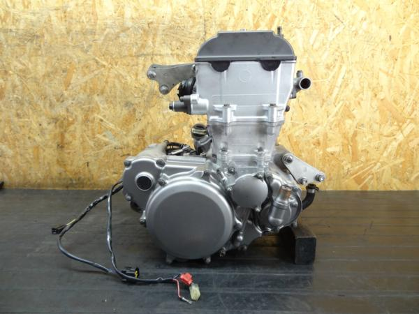 【151019】DR-Z400SM(SK44A)◆エンジン 始動OK!! 9,907km   中古バイクパーツ通販・買取 ジャンクヤード鳥取 JunkYard