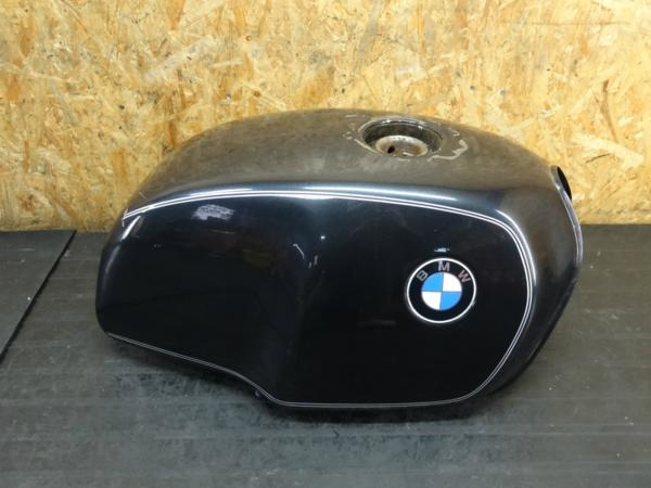 【151112】BMW R100◇ガソリンタンク 燃料 フューエル 難有【R80 | 中古バイクパーツ通販・買取 ジャンクヤード鳥取 JunkYard