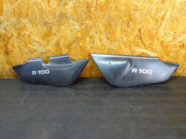 【151112】BMW R100◎サイドカバー 左右 カウル 外装 【R80 | 中古バイクパーツ通販・買取 ジャンクヤード鳥取 JunkYard