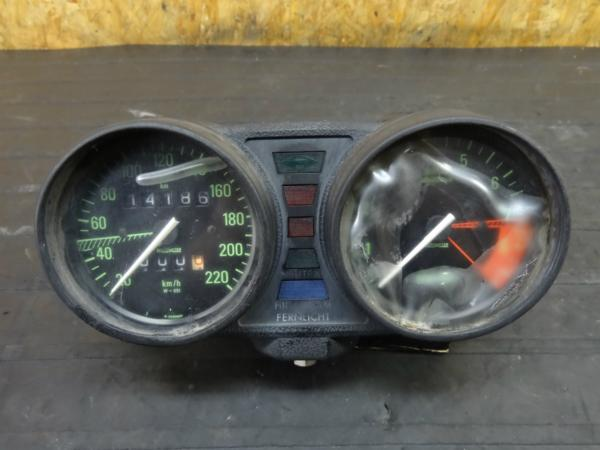 【151112】BMW R100◇メーターユニット スピード タコ 【R80 | 中古バイクパーツ通販・買取 ジャンクヤード鳥取 JunkYard