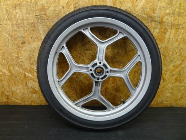 【151112】BMW R100◇フロントホイール 18×2.50 【R80 | 中古バイクパーツ通販・買取 ジャンクヤード鳥取 JunkYard
