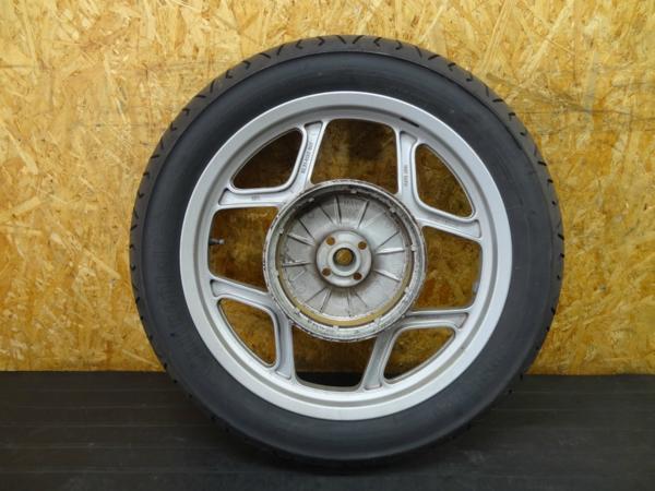 【151112】BMW R100◇リアホイール 18×2.50 モノサス 【R80 | 中古バイクパーツ通販・買取 ジャンクヤード鳥取 JunkYard