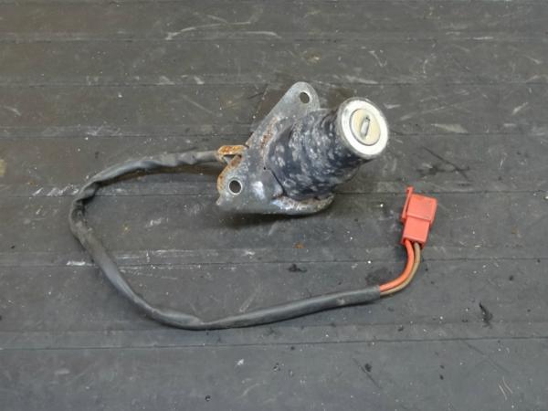 【160108】ビラーゴ250(3DM)◆メインスイッチ 鍵無 難有 | 中古バイクパーツ通販・買取 ジャンクヤード鳥取 JunkYard