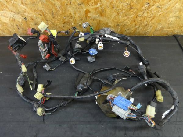 【160112】CBR954RR(SC50)◇メインハーネス 電装 ケーブル | 中古バイクパーツ通販・買取 ジャンクヤード鳥取 JunkYard