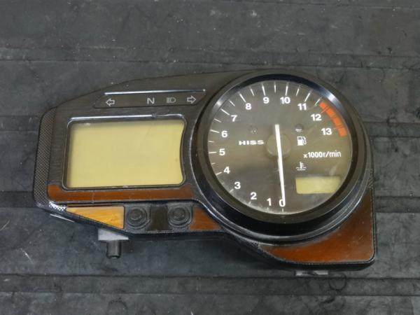 【160112】CBR954RR(SC50)◇スピードメーター タコメーター | 中古バイクパーツ通販・買取 ジャンクヤード鳥取 JunkYard