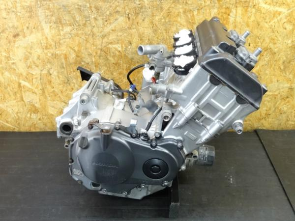 【160112】CBR954RR(SC50)◇エンジン 始動確認済み!! | 中古バイクパーツ通販・買取 ジャンクヤード鳥取 JunkYard