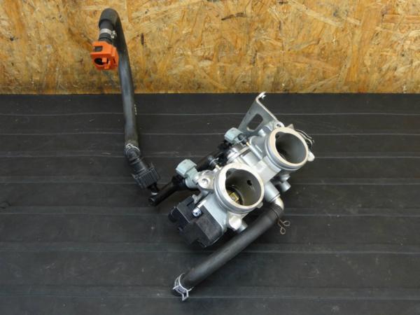 【161003】YZF-R25(RG10J)◇スロットルボディ インジェクター | 中古バイクパーツ通販・買取 ジャンクヤード鳥取 JunkYard