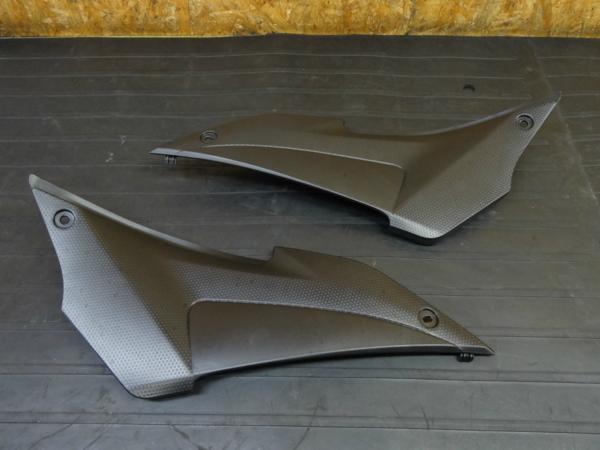 【161003】YZF-R25(RG10J)◇サイドカバー 左右 カウル 外装 | 中古バイクパーツ通販・買取 ジャンクヤード鳥取 JunkYard