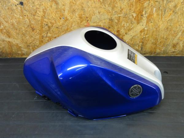 【161003】YZF-R25(RG10J)◇燃料タンクカバー 左右中セット | 中古バイクパーツ通販・買取 ジャンクヤード鳥取 JunkYard