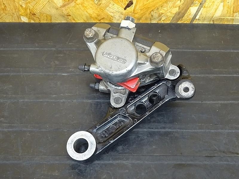 【190908.Y】XJR1300R(RP01J-002)★ リアブレーキキャリパー リアキャリパーサポート ブレーキキャリパー | 中古バイクパーツ通販・買取 ジャンクヤード鳥取 JunkYard